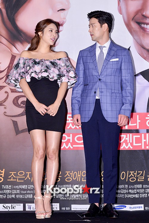 CSTV Drama 'The Greatest Marriage' Press Conferencekey=>41 count68