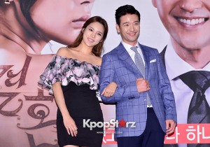 CSTV Drama 'The Greatest Marriage' Press Conference