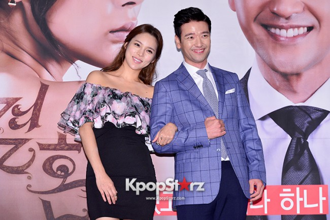 CSTV Drama 'The Greatest Marriage' Press Conferencekey=>0 count68