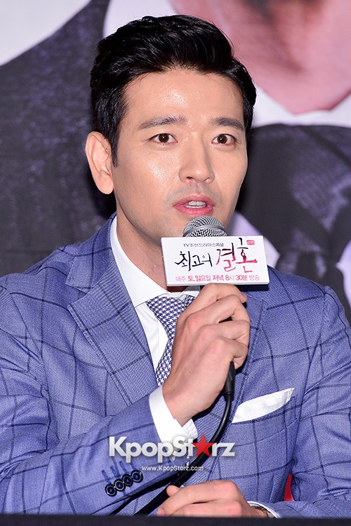 CSTV Drama 'The Greatest Marriage' Press Conferencekey=>45 count68