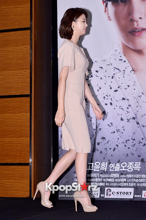 CSTV Drama 'The Greatest Marriage' Press Conferencekey=>47 count68