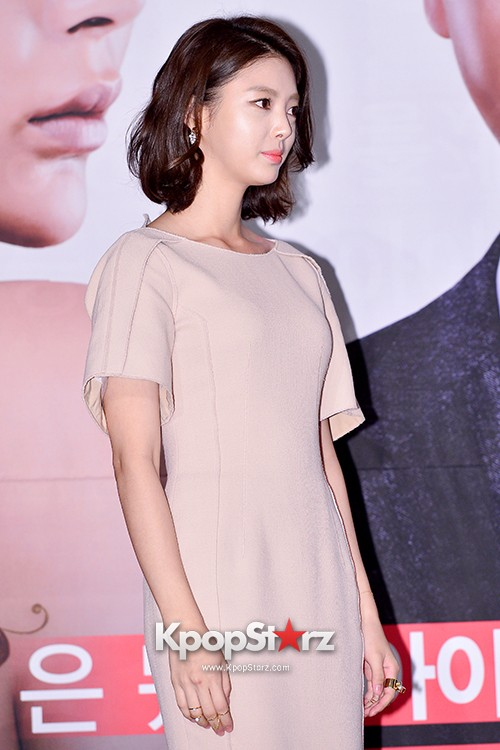 CSTV Drama 'The Greatest Marriage' Press Conferencekey=>48 count68