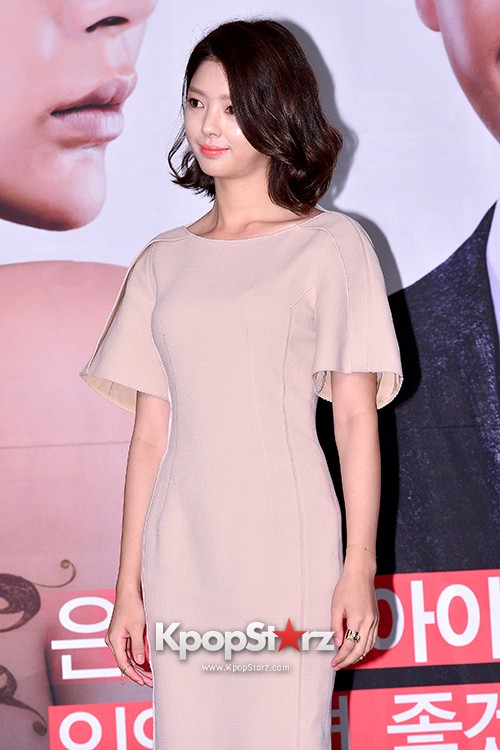 CSTV Drama 'The Greatest Marriage' Press Conferencekey=>50 count68