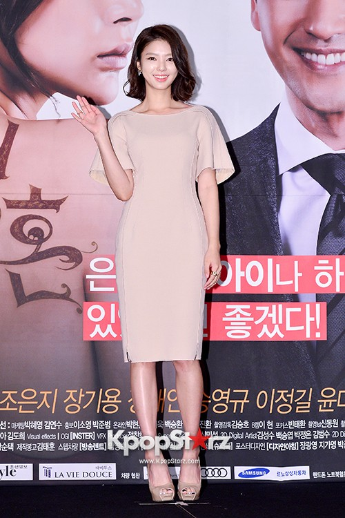 CSTV Drama 'The Greatest Marriage' Press Conferencekey=>52 count68