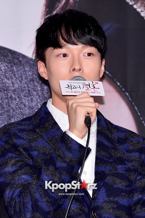 CSTV Drama 'The Greatest Marriage' Press Conferencekey=>59 count68