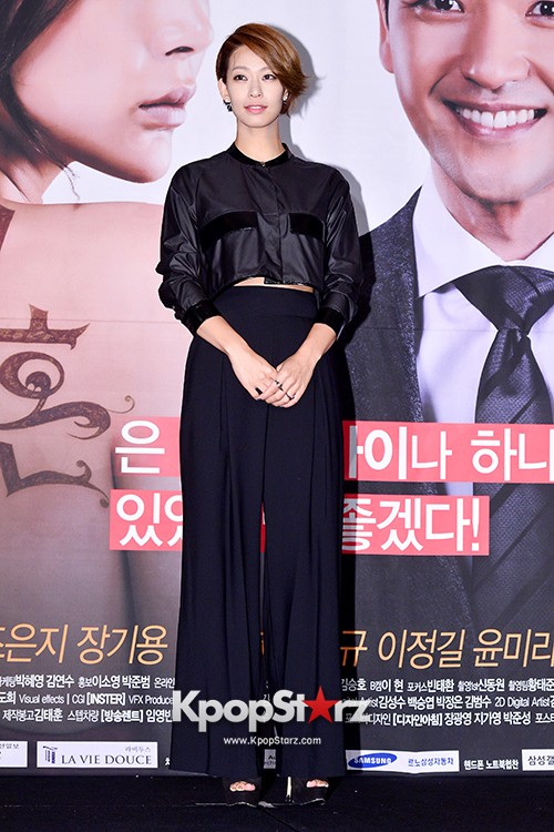 CSTV Drama 'The Greatest Marriage' Press Conferencekey=>61 count68