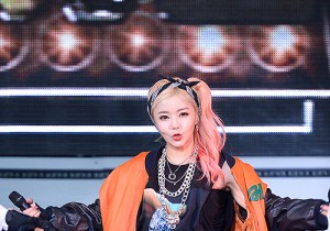 Gilme [My Turn] at SBS MTV 'THE SHOW All About K-pop'
