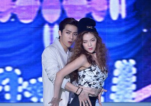 NASTY NASTY [KNOCK]at SBS MTV 'THE SHOW All About K-pop'
