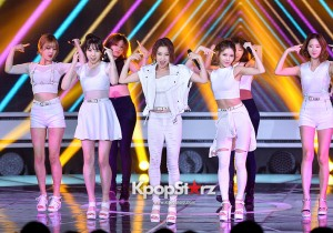 Delight [Hate You] at SBS MTV 'THE SHOW All About K-pop'