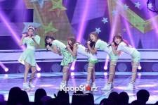 LABOUM [Pit-A-Pat] at SBS MTV 'THE SHOW All About K-pop'
