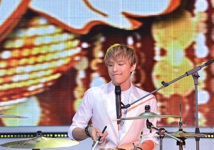 Royal Pirates [Love Toxic] at SBS MTV 'THE SHOW All About K-pop'