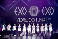 EXO in Beijing