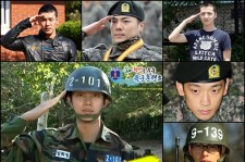 Idols in the Military: The Service That Separates K-Pop Stars From The Rest