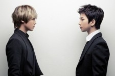 MBLAQ G.O-Mir, Unit Single 'Wild' Teaser Released!