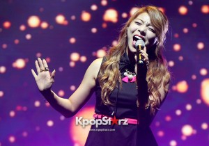 Ailee Holds a Comeback Showcase for Her New Mini Album Magazine[Performanc1]