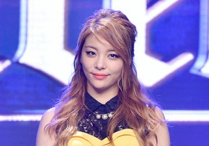 Ailee Holds a Comeback Showcase for Her New Mini Album Magazine[Talkcut]