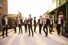 Super Junior hold a special place in Moroccan K-pop fan Fadoua Rokne's heart.