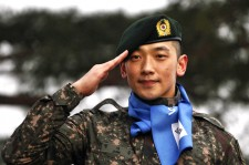 Korean Male Stars And Their Mandatory Military Service