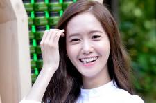 Girls Generation[SNSD] Yoona Attends 'Innisfree Play Green Festival 2014′