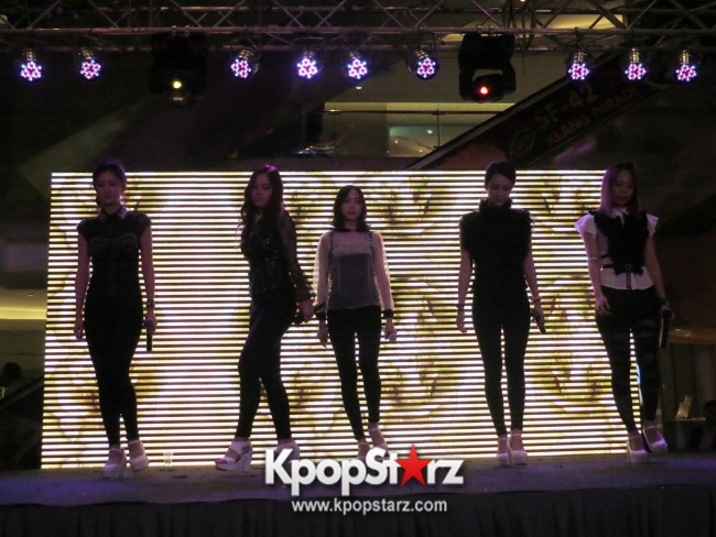 EvoL Holds First Showcase in Malaysia - Sept 27, 2014 [PHOTOS]key=>1 count47