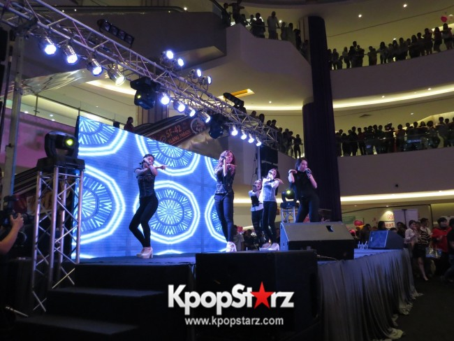 EvoL Holds First Showcase in Malaysia - Sept 27, 2014 [PHOTOS]key=>5 count47