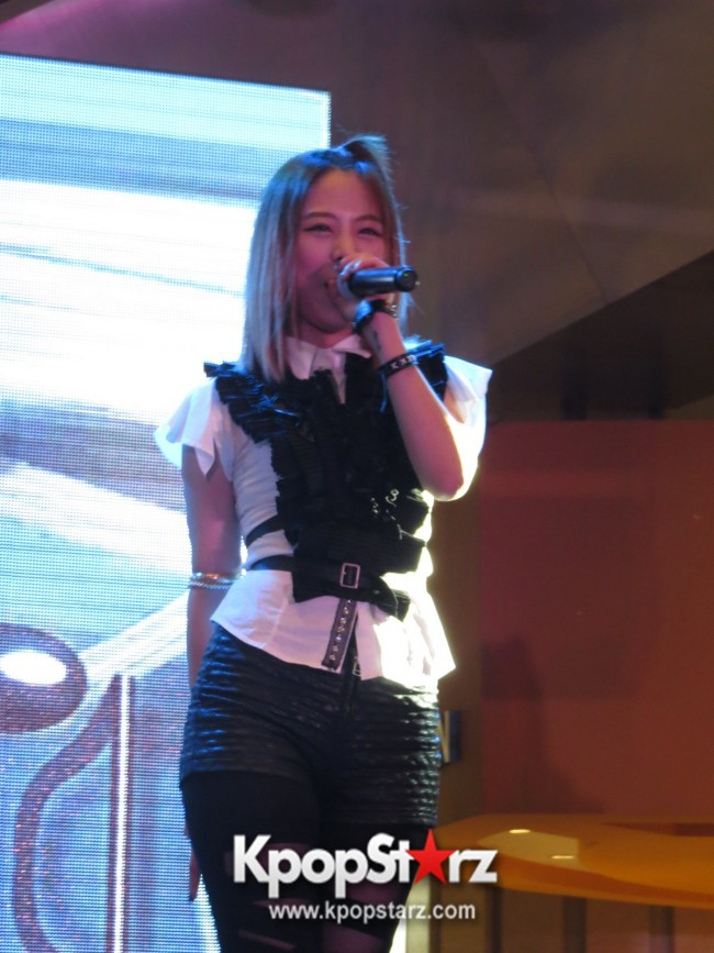 EvoL Holds First Showcase in Malaysia - Sept 27, 2014 [PHOTOS]key=>17 count47
