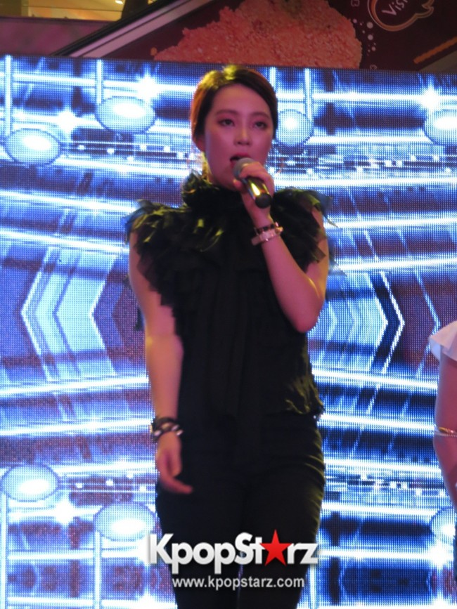 EvoL Holds First Showcase in Malaysia - Sept 27, 2014 [PHOTOS]key=>22 count47
