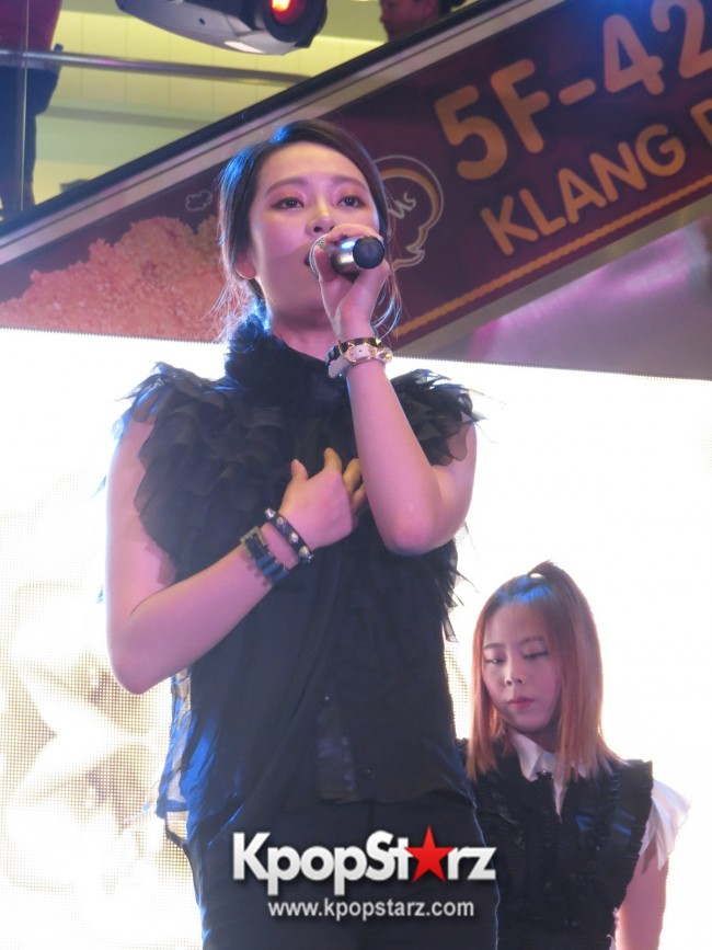 EvoL Holds First Showcase in Malaysia - Sept 27, 2014 [PHOTOS]key=>24 count47