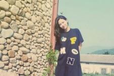 fei update in cute dress