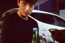 seulong drinking with jinwoon