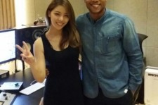 ailee with shea taylor