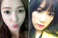 TaeTiSeo Shows Tears At Their Fan Meeting Regarding Jessica Issue
