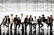 Super Junior New Single