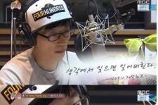 yoo jae suk ladies code on dreaming radio