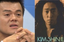 J.Y. Parks & Kim Shinill