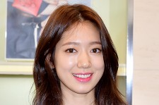 Park Shin Hye Attends Bruno Magli Fan signing Event