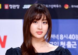Kang Sora at tvN Drama 'Misaeng'Press Conference