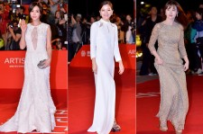 Kang Ye Won, Go Ah Sung and Goo Hye Sun on the Red Carpet at the BIFF 2014