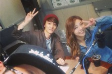 kim chang ryul with roy kim and ailee