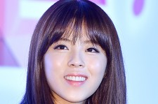 Tiny-G's Dohee at a Press Conference of Upcoming Drama 'Tomorrow Cantabile'