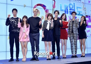 Press Conference of Upcoming Drama 'Tomorrow Cantabile'