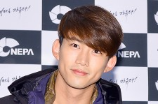 2PM's Taecyeon Attends Nepa Fansign Event