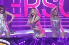 After School Captivates Audience With Their Sexy Performance