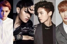 Remaining EXO-M Chinese members to depart group?