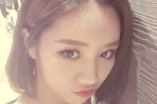 hyeri snl korea selfie