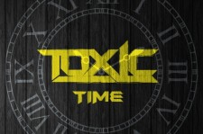 Korean rock duo TOXIC is back with their latest release, 'Time.'