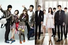 Dream High Vs. The Heirs: The Battle Of High-Teen Romance Dramas