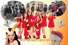 7 K-Pop Halloween Costume Ideas KPOPme