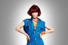 Glam Lee Miso Photo