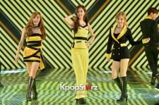 Girls Generation[SNSD] TaeTiSeo at 2014 SBS Super Model Contest